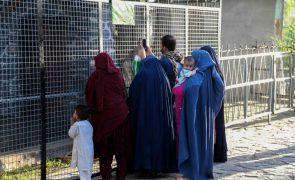 Afeganistão: Talibãs trocam Ministério dos Assuntos Femininos pelo da Prevenção do Vício