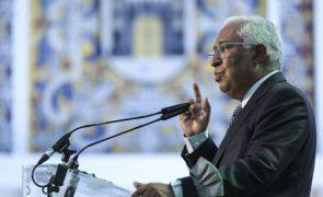 Autárquicas: Costa acusa oposição de