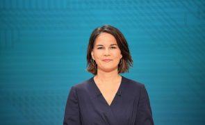 Alemanha/eleições: Quantidade e agressividade de