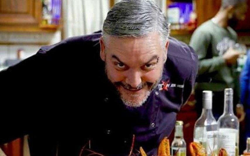 Famosos em choque com morte do chef Joe Best aos 55 anos
