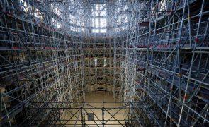 Obras de segurança e consolidação da catedral de Notre-Dame estão concluídas