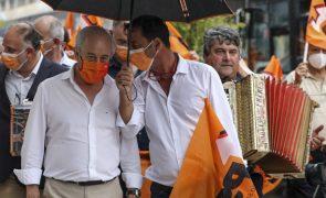 Autárquicas: Rio alerta que aumento da energia e