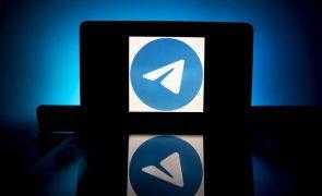 Rússia: Telegram remove site de Navalny, opositor de Putin