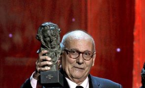 Óbito: Realizador de cinema espanhol Mário Camus morre aos 86 anos