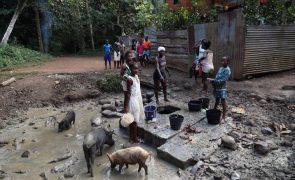 Covid-19. São Tomé e Príncipe com mais 15 casos e 19 recuperações em 24 horas