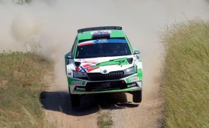 Andreas Mikkelsen vence Rali dos Açores e alarga comando do Europeu