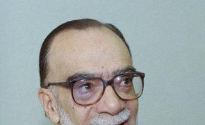 Morreu aos 98 anos o historiador, sociólogo e crítico de arte José-Augusto França