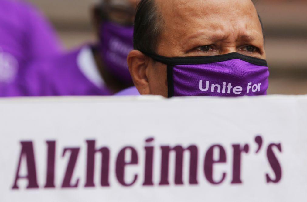 Alzheimer lança campanha para promover conhecimento sobre demências