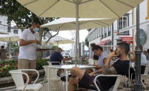 Covid-19: Açores registam 14 novos casos positivos