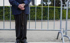 Capelão do Santuário de Fátima quer peregrinos com postura de
