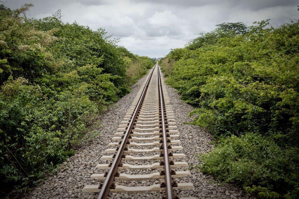 Caminho-de-Ferro de Luanda retoma transporte de gás mais de três décadas depois de interrupção