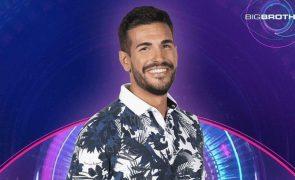 Big Brother. Nuno é o primeiro concorrente expulso do reality show