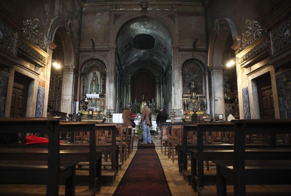 Reabilitação da Igreja de São José dos Carpinteiros vence Prémio Vilalva Património