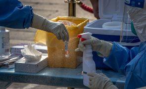 Covid-19: Pandemia já matou pelo menos 4.689.140 pessoas no mundo