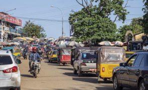 Covid-19: Explosões e pandemia 'custam' 625 milhões à Guiné Equatorial - FMI