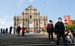 Covid-19: Macau junta bancos centrais lusófonos para debater futuro da estatísca após a pandemia