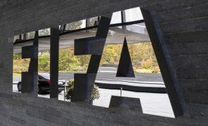 FIFA vai ouvir federações em 30 de setembro sobre Mundial de dois em dois anos