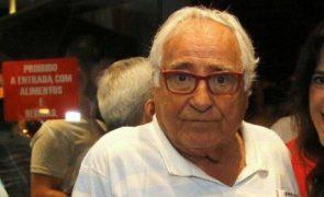 Morreu o ator brasileiro Luís Gustavo