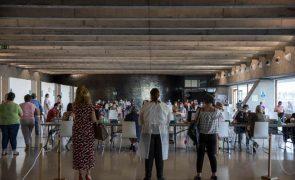 Covid-19: Açores com 78,8% da população com vacinação completa