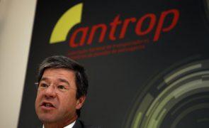 Antrop diz que adesão à greve foi inferior a 12% e está disponível para retomar negociações