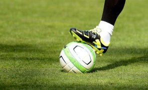 Dois em cada três futebolistas não sabe o que fazer após acabar a carreira