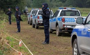Polónia acusa Moscovo e Minsk de incentivarem vaga de imigrantes ilegais