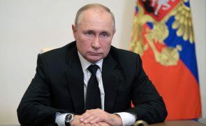 Rússia estende embargo de alimentos ao Ocidente por um ano