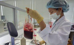 Campanha alerta população sobre cancros de sangue e apela para informação