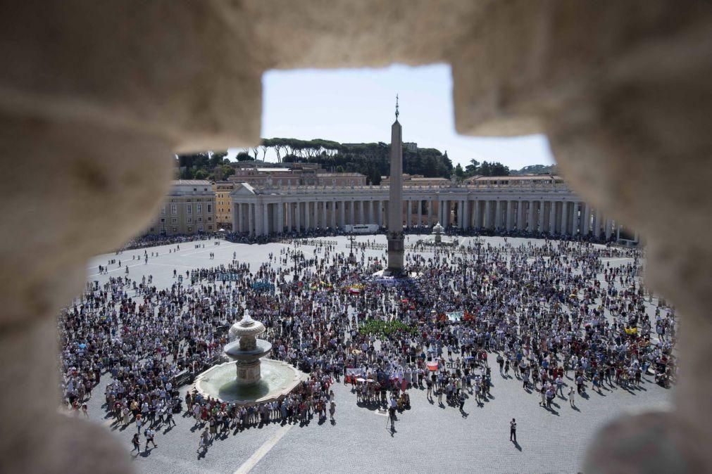 Covid-19: Passe sanitário obrigatório no acesso ao Vaticano a partir de outubro