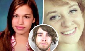 Corpo de adolescente aparece 9 anos depois ao lado de outro cadáver