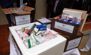 Covid-19: Mais duas mortes e 54 novas infeções em São Tomé e Príncipe