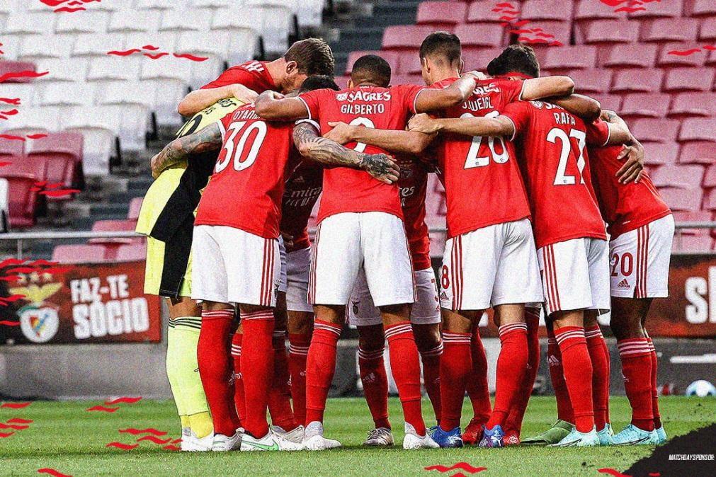 Benfica bate Boavista e é a 6.ª vitória em 6 jogos na I Liga [vídeos]