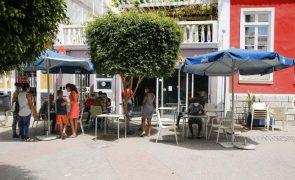 Covid-19: Cabo Verde com mais um óbito, 49 casos novos e 109 recuperações em 24 horas