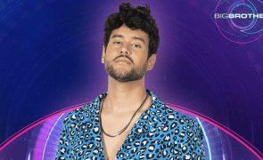 Big Brother. Especialista analisa expressões faciais de Bruno Almeida e revela