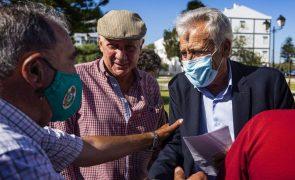 Jerónimo acusa PS de usar aparelho do Estado para conquistar votos