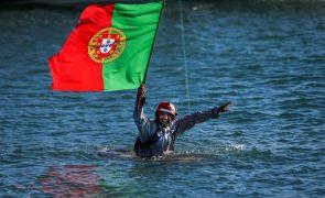 Lufinha faz primeiro teste oceânico até à Madeira com travessia do Atlântico em mente