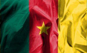 Independentistas nos Camarões matam quinze militares - governo