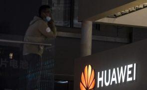 Loja 'online' da Huawei Portugal regista receitas de