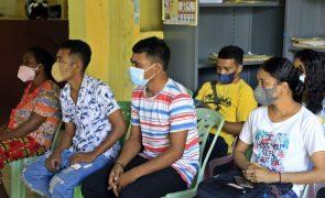 Covid-19: Timor-Leste regista mais duas mortes e 67 casos nas últimas 24 horas