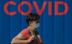 Covid-19: Pelo menos 4,69 milhões morreram e mais de 229 milhões foram infetados