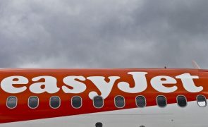 Easyjet quer continuar a apostar no Algarve, onde é o 2.º maior operador -- José Lopes