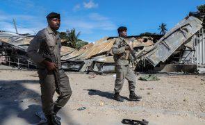 Moçambique/Ataques: Forças governamentais devem impedir reagrupamento de insurgentes - especialista