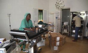 Governo guineense recruta médicos militares para fazer face à greve de profissionais civis