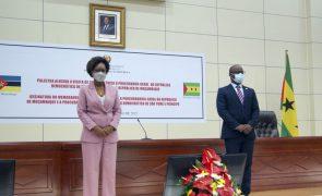 Procuradorias-gerais de Moçambique e São Tomé abrem novo capítulo na cooperação judiciária