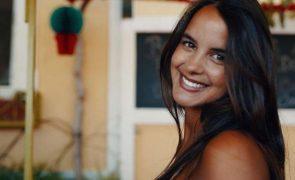 Sara Matos Pedro Teixeira fotografa a atriz a amamentar e deixa Internet em delírio