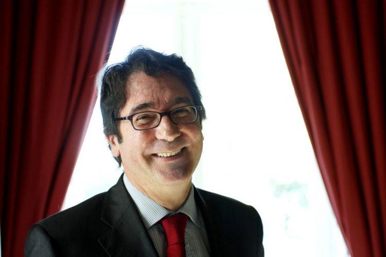 Guilherme Figueiredo toma hoje posse como bastonário da Ordem dos Advogados