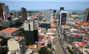 Covid-19: Angola com 324 novos casos e cinco óbitos nas últimas 24 horas