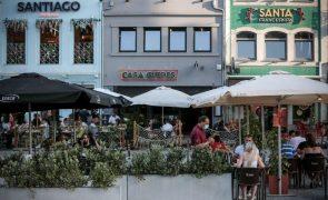 OE2022: Descida do IVA na restauração ajudaria a capitalizar empresas mas deve ser temporária - Carlos Lobo
