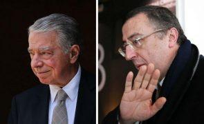 Juiz Carlos Alexandre recusa devolver milhões a Ricardo Salgado