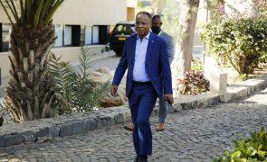 PM de Cabo Verde solidário com vizinho arquipélago das Canárias afetado por erupção